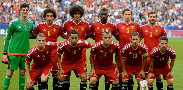 Бельгія