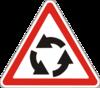 МЕЖГОСУДАРСТВЕННЫЙ СТАНДАРТ ЗНАКИ ДОРОЖНЫЕ ОБЩИЕ ТЕХНИЧЕСКИЕ УСЛОВИЯ Road signs.